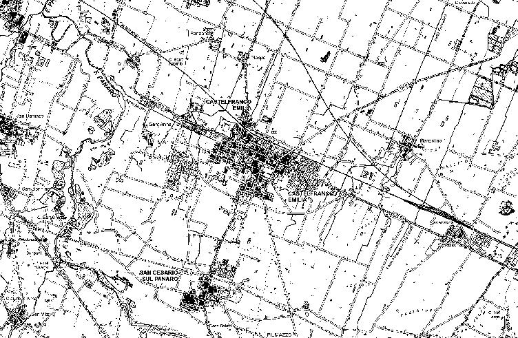 Cartina Topografica Emilia Romagna.Dbtr Carta Topografica Regionale 1 50 000 Versione Stampabile Con Cartiglio Geoportale